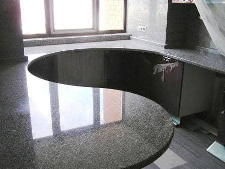 Идеи оформления подоконника на кухне - фото