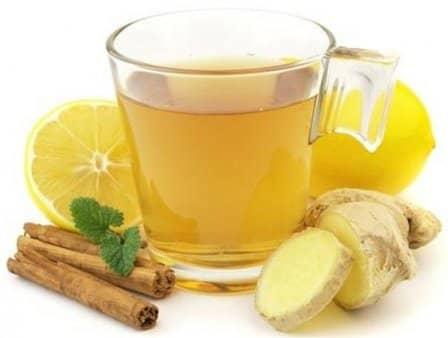 Как приготовить имбирный чай? Рецепты имбирного чая