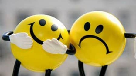 Тест «Оптимист вы или пессимист»