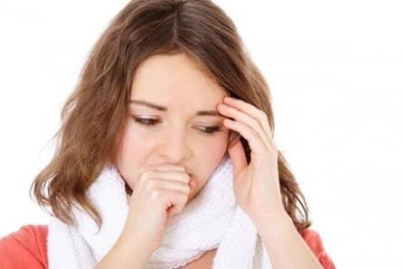Лечение кашля народными средствами