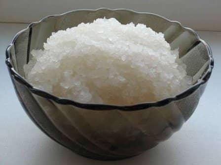 Индийский рисовый гриб - полезные свойства