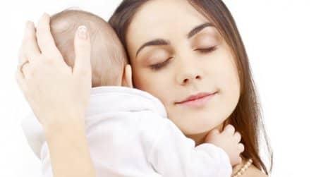 Возраст, подходящий для рождения ребенка