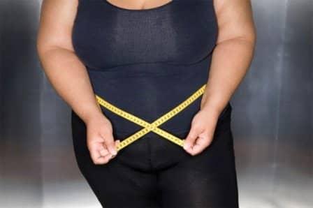 Факторы, способствующие нарушению гормонального баланса и приводящие к ожир ...
