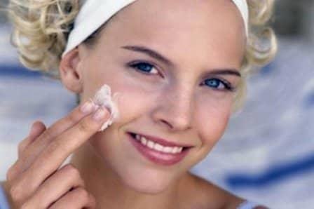 Основные правила по уходу за кожей лица
