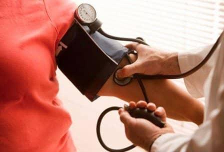 Бессимптомное течение гипертонической болезни