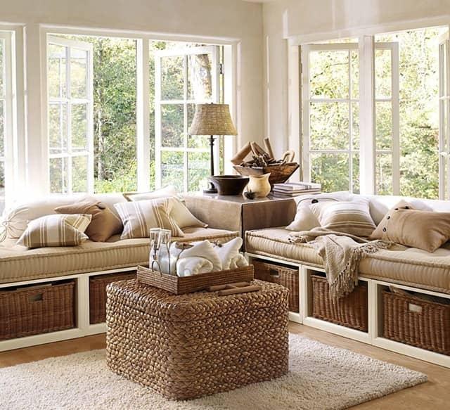 Как сделать своими руками мебель в стиле прованс
