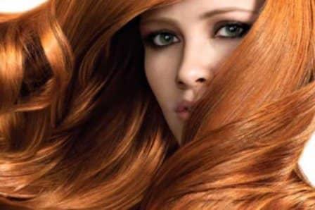 Почему волосы не блестят?