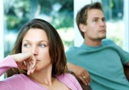 Семейные конфликты иногда бывают полезны!