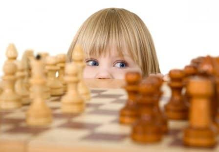 Польза интеллектуальных игр для детей