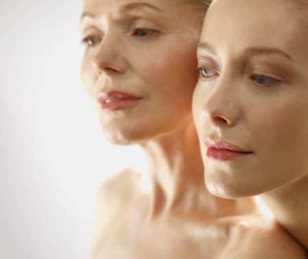Мини-тест: сколько лет вашей коже?