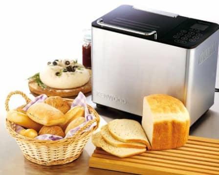 На что ориентироваться при выборе хлебопечки?
