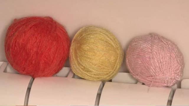 Как восстановить нитки после вязания 47
