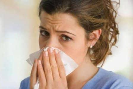 6 простых способов борьбы с насморком