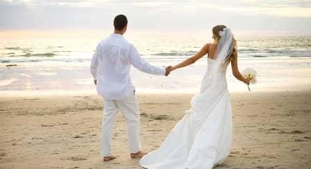 Свадьба в Ницце