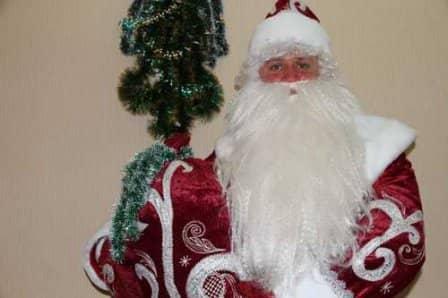 Заказываем Деда Мороза. Полезные советы