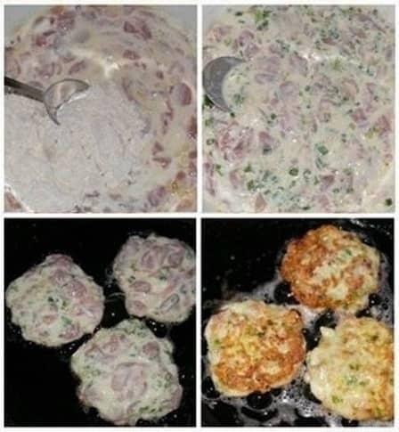 Домашние рецепты для набора массы