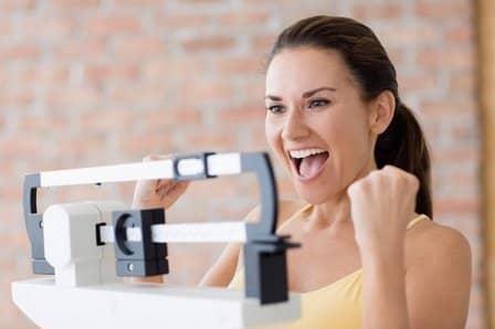 Как правильно выйти из диеты, чтобы не набрать вес