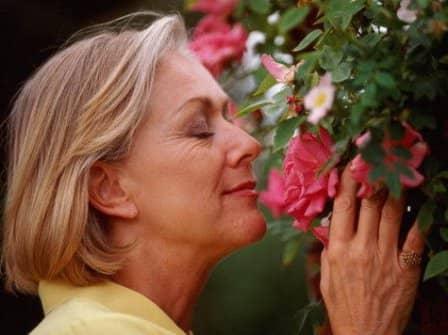 Стиль женщины и ее красота после 50