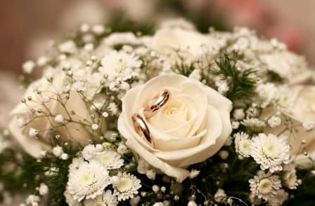Как и где отметить годовщину свадьбы
