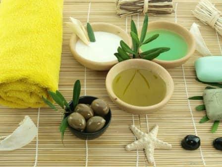 Рецепты домашних масок из оливкового масла