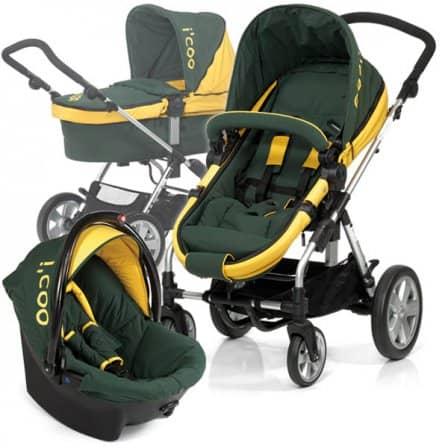 Покупка детской коляски: важность, серьезность, ответственность