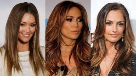 Модное окрашивание волос весна 2016: актуальные оттенки для женщин