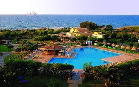 Отдых на Крите: выбираем отель