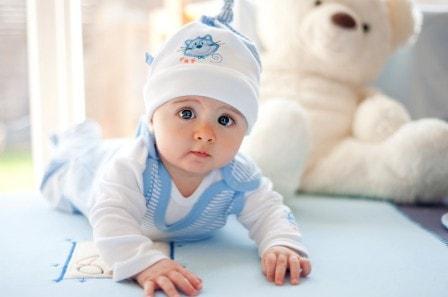Советы молодым мамам по выбору одежды для мальчиков