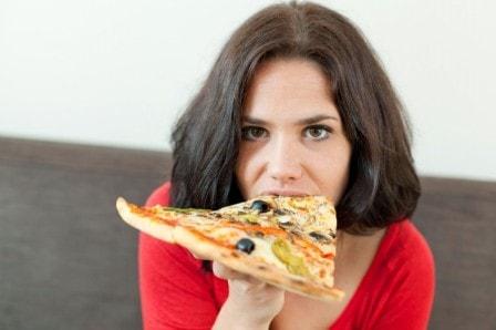 программа здорового питания для похудения