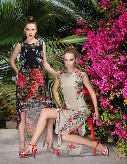 Женская одежда оптом от производителя или особенности российского рынка