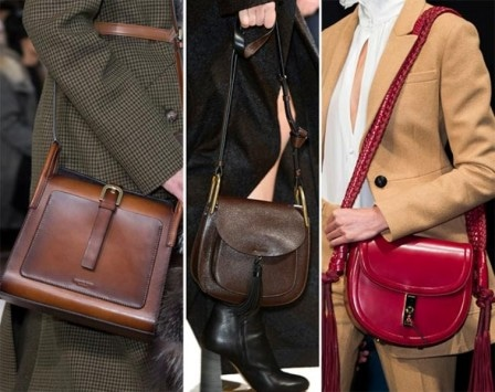 Разнообразие современных женских сумок