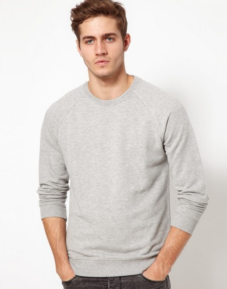 Модные свитшоты для мужчин