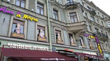 Лучшее крафтовое пиво в Санкт-Петербурге