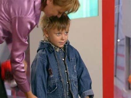 Быстрый и надежный способ научить ребенка одевать верхнюю одежду