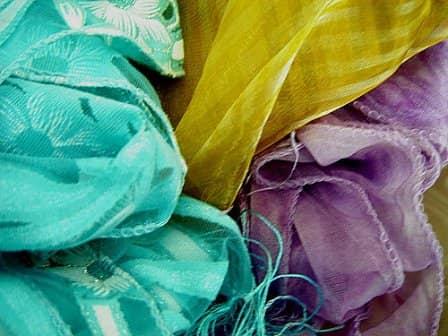 Как завязать шейный платок?