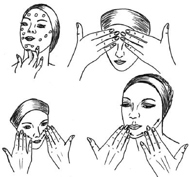 Как правильно пользоваться кремами, масками и другими косметическими средствами