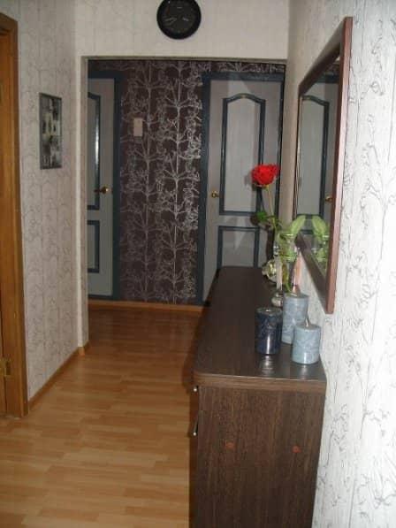 Дизайн коридора в квартире - фото