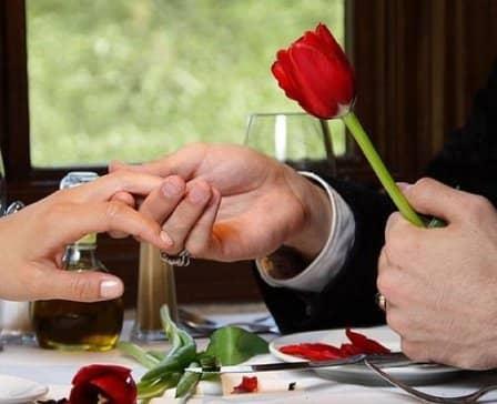 Как провести первое свидание, чтобы оно не стало последним?