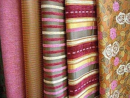 Какие бывают ткани? Виды тканей