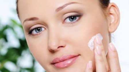 Как правильно пользоваться кремами, масками и другими косметическими средст ...