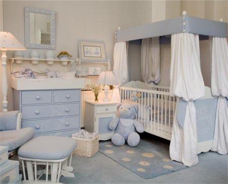 Детская для новорожденных