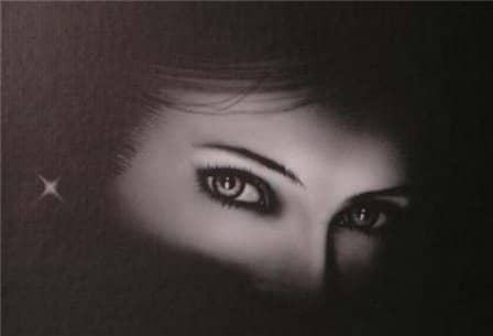 Женская загадочность: не выдавайте своих секретов