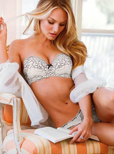 Victoria's Secret - новинки женского белья