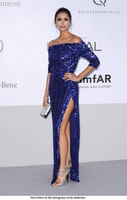 Звездная мода - Каннский кинофестиваль