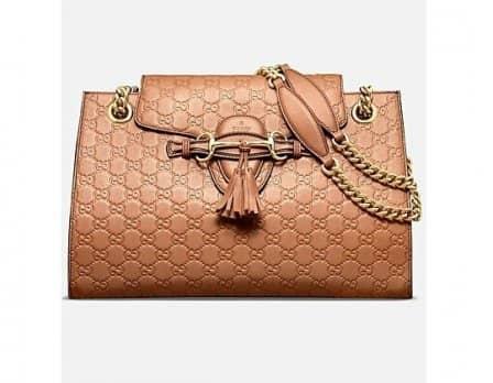 Сумки Gucci - стильный и изящный аксессуар