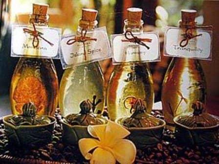Противопоказания к применению ароматических масел