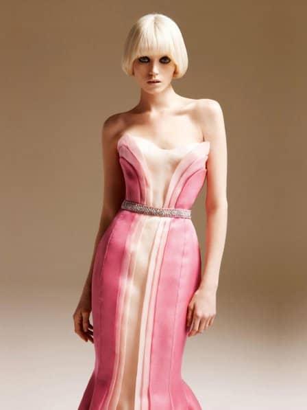 Великолепные платья Atelier Versace