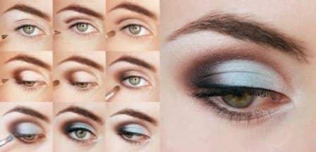 Чудеса макияжа - Визажист Samer Khouzami (часть 1)