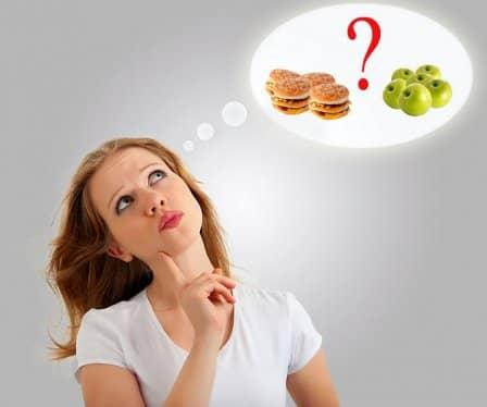 10 мифов о питании: что нужно есть, чтобы похудеть?