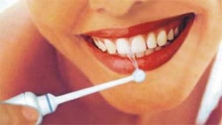 Ирригатор полости рта – все для здоровья зубов